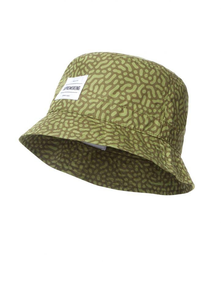 Supreme Being Angle Bucket Hat