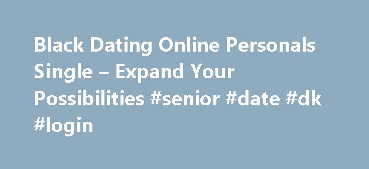 Black senior dating sites