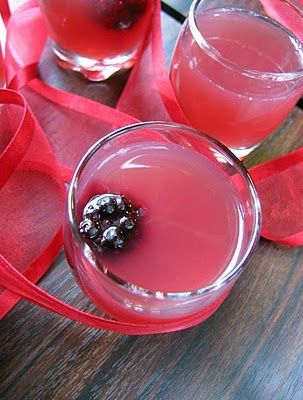 Vegan jello.  I's gots to make this for my son!