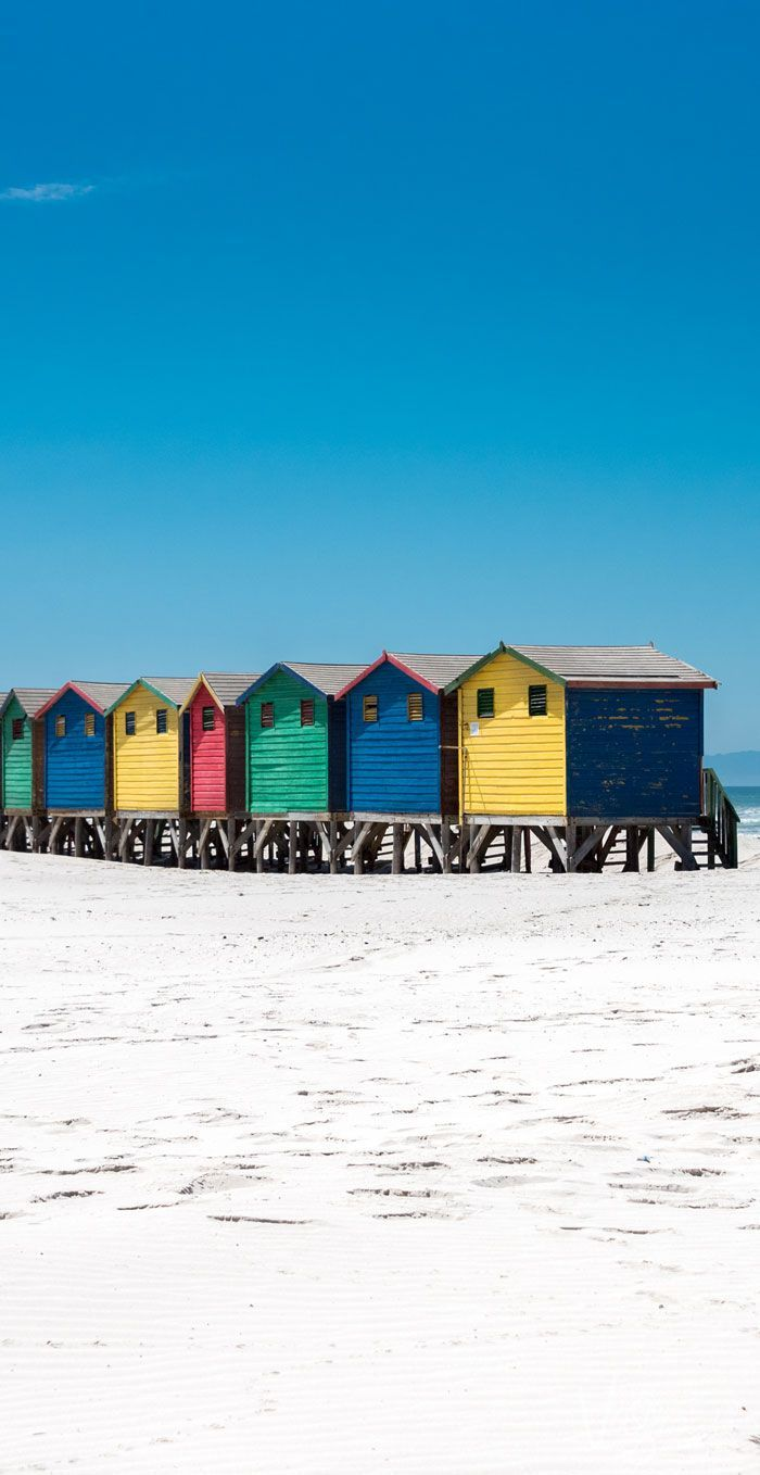 Wondering what to do in and around Cape Town? Here is just a start.