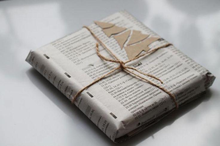 Идеи упаковки и оформления работ при помощи крафт-бумаги - Ярмарка Мастеров - ручная работа, handmade