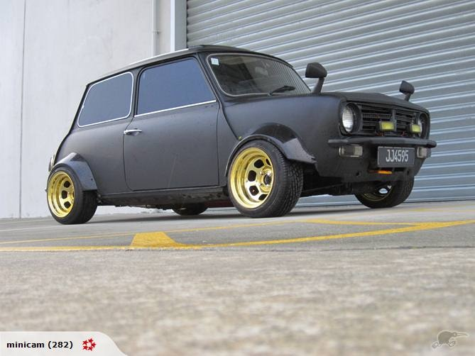 mini 1275 gt 1979 hot wheels pinterest minis classic mini and cars. Black Bedroom Furniture Sets. Home Design Ideas
