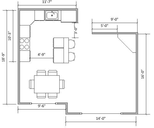 1000 Images About Open Concept Open Floor Plans On