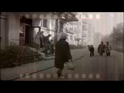 Мелодии экрана - Детство моё постой (клип)
