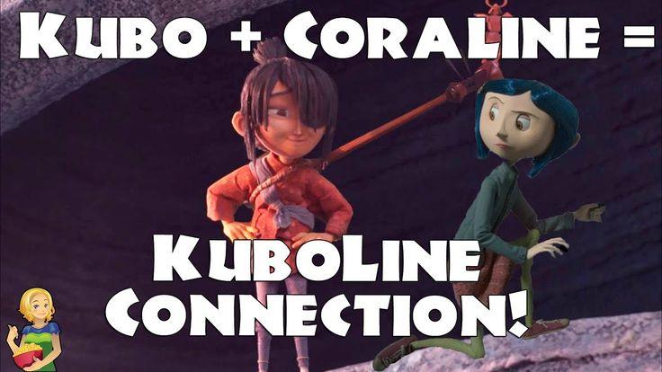 KuboLine Theory - Coraline & Kubo ARE Connected
