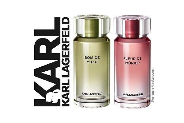 Parfums Matieres Murier Bois Karl Lagerfeld Fleur De Yuzu fyv7gYbI6