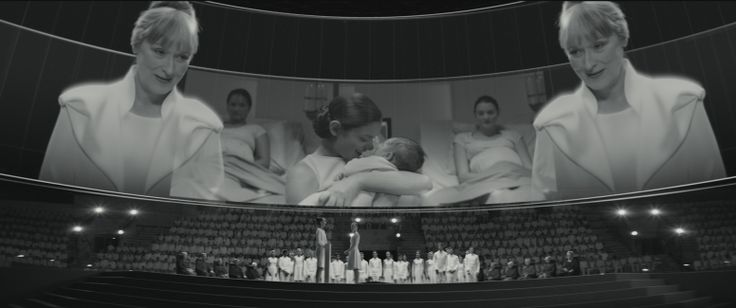 Hüter der Erinnerung – The Giver Filmkritik. #TheGiver #HueterderErinnerung #Review #Filmkritik