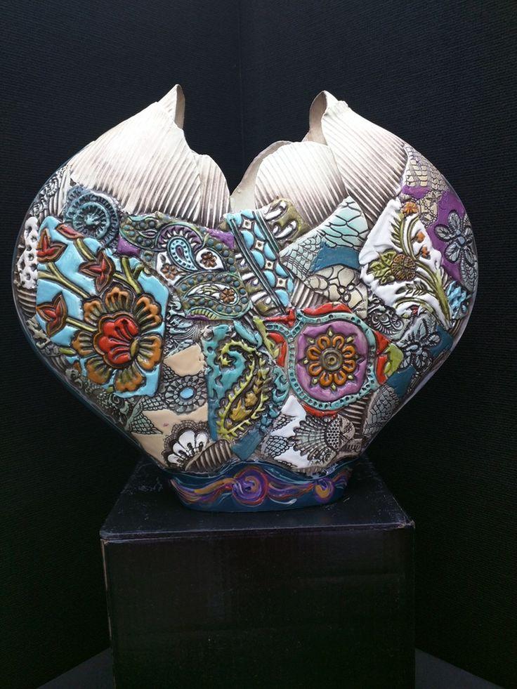 Image of Heart Vessel Gail Markiewicz