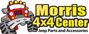 CJ5 Jeep Parts, Jeep Accessories and Jeep Soft Tops from Morris 4x4 Center, The Jeep Specialists, for all your Jeep needs
