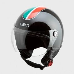 Kask Roger Italy Black