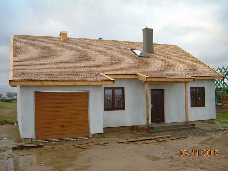 Budowa Projekt Modrzewiowy  #projekt #dom #budowa