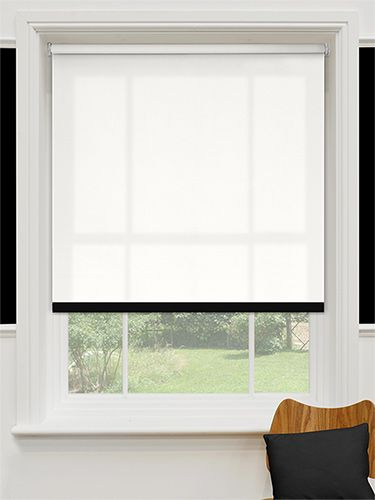 Notions Domino Roller Blind from Blinds 2go