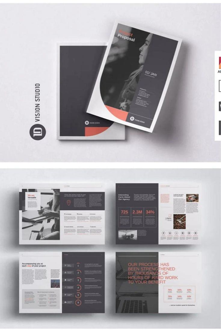 Project Proposal Template 006