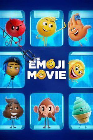 The Emoji Movie 2017 Watch Online Free Stream