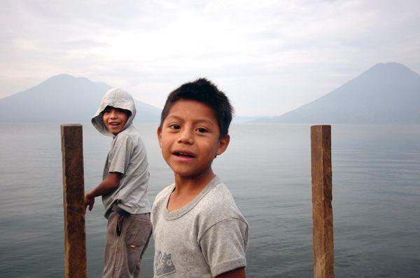 Колыбель майя. Живая культура майя #Guatemala
