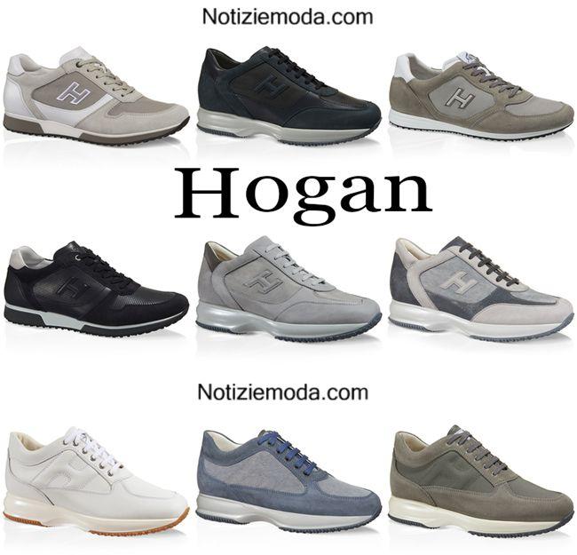 hogan scarpe uomo primavera