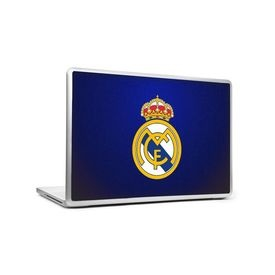 Real Madrid - Laptop skin
