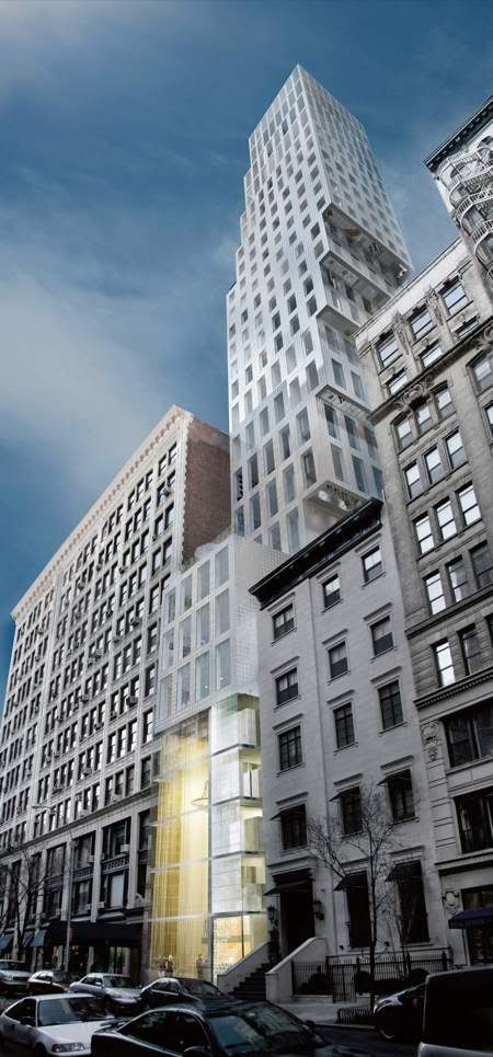 Modern Architecture Nyc 582 best art 101- modern architecture and design images on