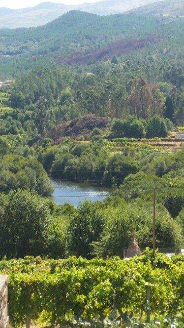 Serra do Gerês, Portugal
