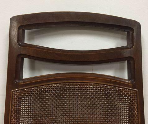 Mid Century Dining Chairs - Set of 6 on Chairish.com