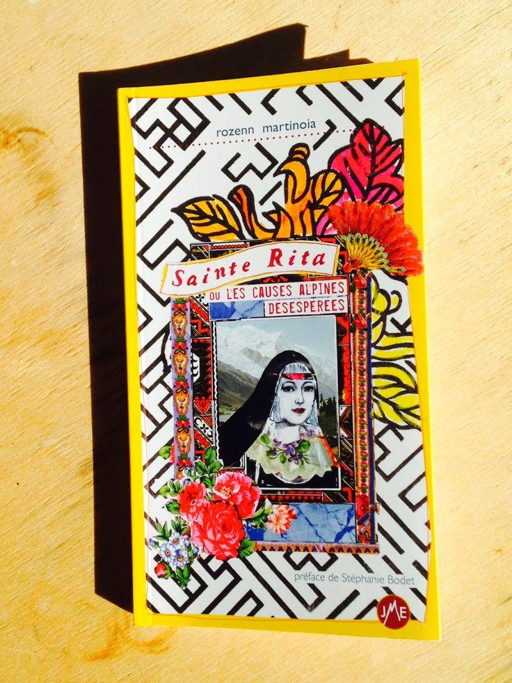 Sainte Rita ou les causes alpines désespérées