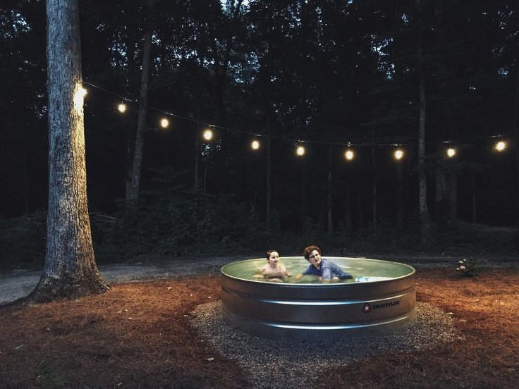 1000+ images about Pool on Pinterest | Oval above ground ...