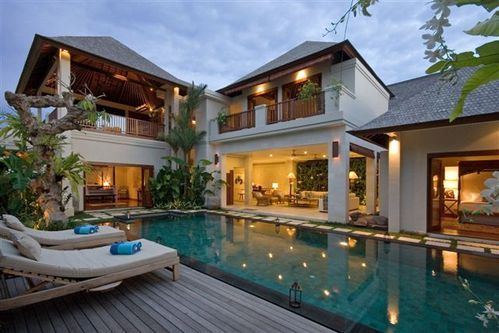 Balinese Style Home Style And Inspirations Pinterest