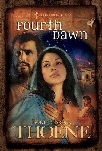 Fourth Dawn (A. D. Chronicles, Book 4) by Bodie Thoene,http://www.amazon.com/dp/0842375155/ref=cm_sw_r_pi_dp_HuLfsb1R7XB0XJAT