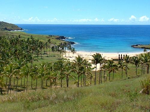 Isla de Pascua / Rapa Nui Chile