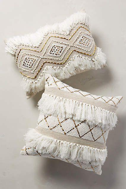 moroccan wedding pillow