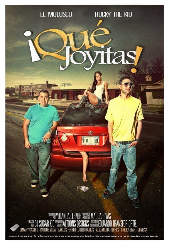 Qué Joyitas! 2011