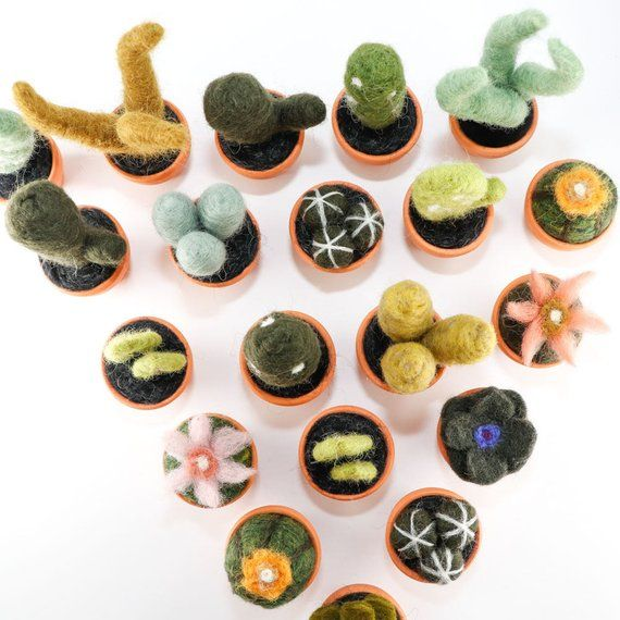 This Item Is Unavailable Needle Felting Felt Succulents Crafts