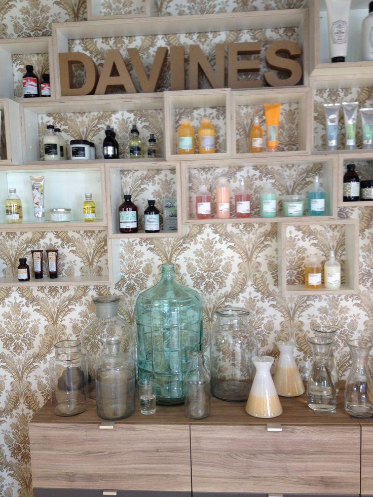 Davines The Netherlands ..