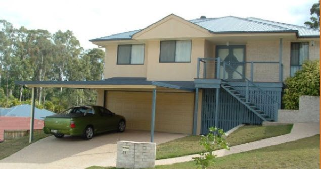 Construct timber Decking in Sydney