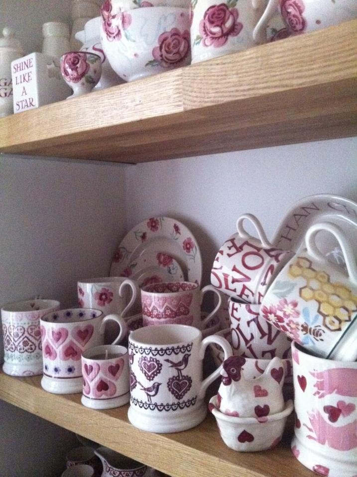 Emma Bridgewater Display (Emma Bridgewater Official Facebook Page)