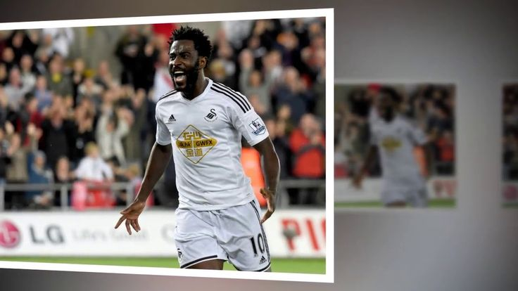 Manchester City struggling to shift Wilfried Bony back to Swansea due to 100000-a-week wages