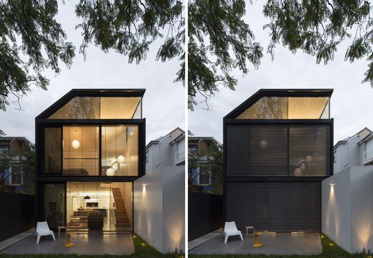 Van traditioneel woonhuis naar modern onderkomen - Roomed