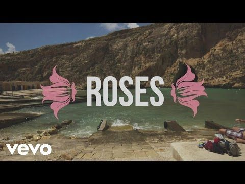 The Chainsmokers - Closer (Live from the 2016 MTV VMAs) ft. Halsey - YouTube
