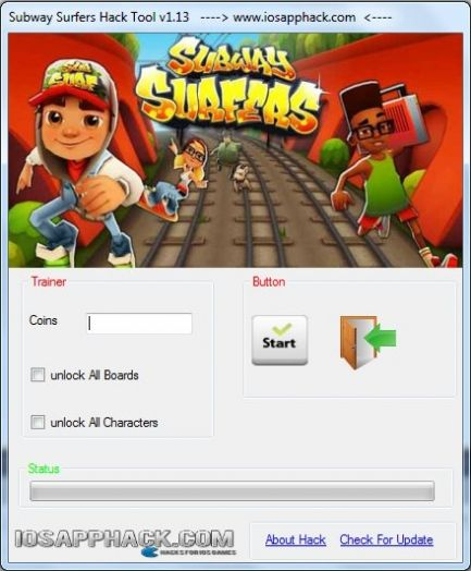 subway surfers pc startimes