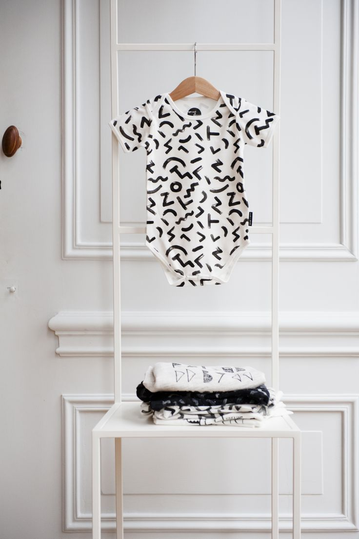 Sproet & Sprout ◊ 90's All over print Romper www.cowboybilly.nl