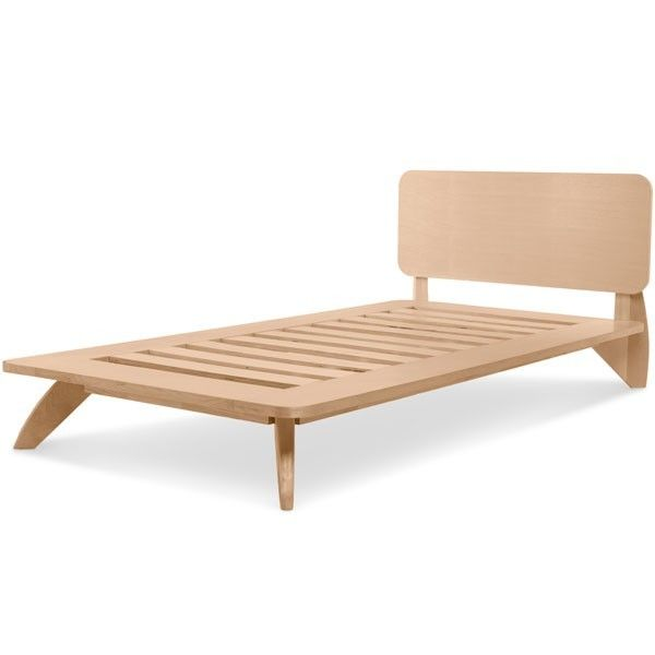 Awesome TrueModern 11 Ply Twin Bed