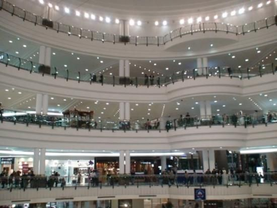 City center in Doha
