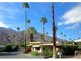 Mobile Home Parks In Palm Springs Ca