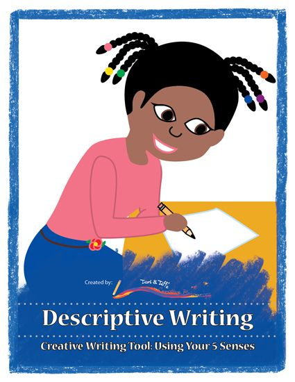 descriptive writing for children 40 topic suggestions: description to get you started, here are 40 topic suggestions for a descriptive paragraph, essay, or speech these suggestions should help you discover a subject that especially interests youif you don't start out with a topic that you're willing to spend some time with, your writing will show your lack of enthusiasm.