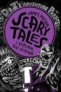 I SCREAM YOU SCREAM (SCARY TALES 2)