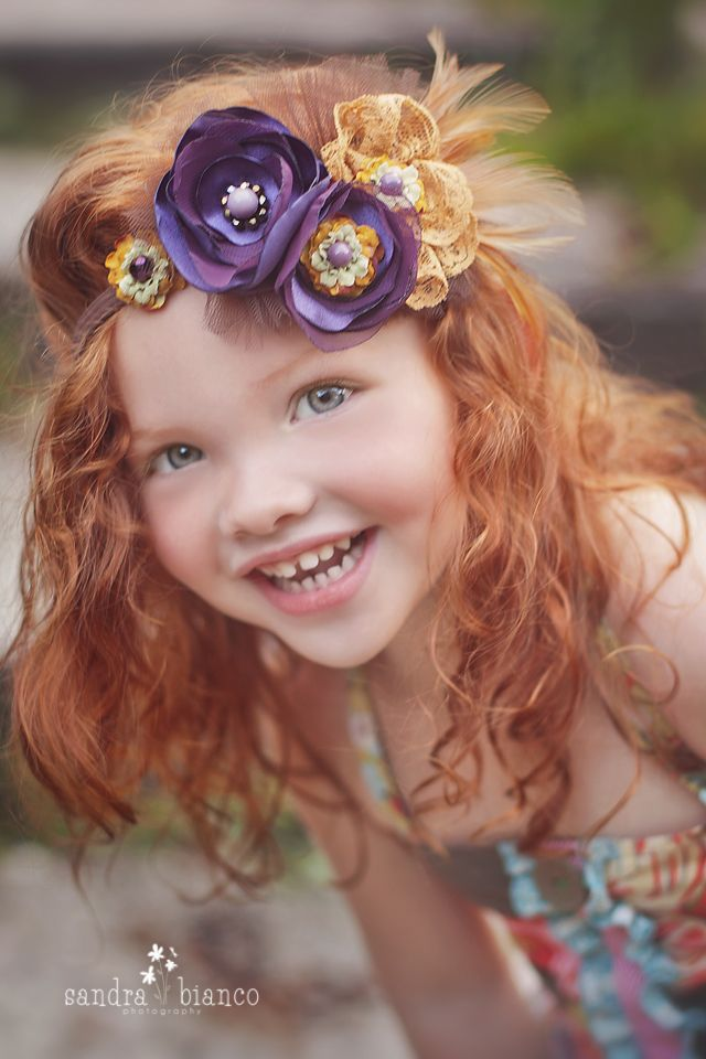 Sofia ~ Modeling for Jill Zaleski – One of a Kind Jewlery – Jupiter, Fl ~ Child Photographer » Sandra Bianco Photography    http://www.sandrabianco.com/#/845446/Home