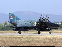 Hellenic Air Force McDonnell Douglas F-4E Phantom II
