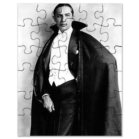 Dracula Puzzle