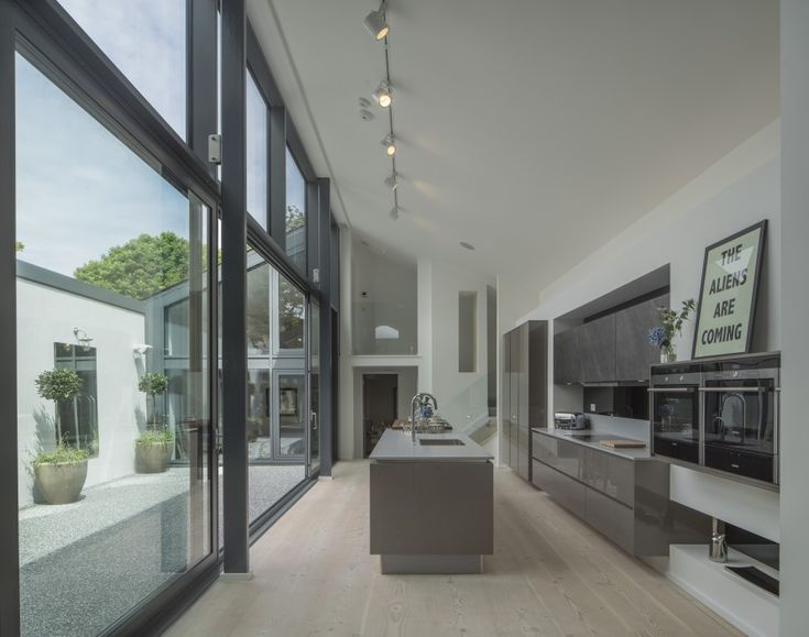 It's not very often you discover a sanctuary of peace, especially in a sprawling metropolis such as London. However, situated in one of the capital's most desirable locations Hamilton Court's 'Atelier' is an elegant and contemporary three bedroom home that encompasses privacy, tranquility and comfort. The home features GrandDouglas, Natural flooring throughout and an entire …