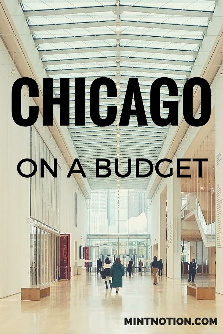 Guide to visiting Chicago on a budget. CityPASS. Perfect guide for first-time visitors! These tips are SO helpful and allowed me to see the city's top attractions for cheap.